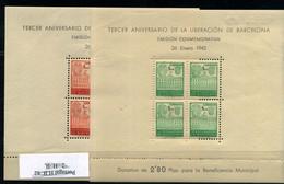 Barcelona Nº 38/39. Año 1942 - Barcelone