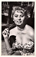 Sophia Loren Swedish Edition Torsten G Ericson Hälsingborg - Acteurs