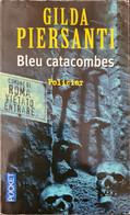 Bleu Catacombes Gilda Piersanti  +++BE+++ - Unclassified