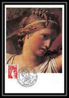 3402/ Carte Maximum (card) France N°1981B Type Sabine - 1970-79