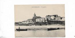 Fuenterrabia Vista General - Unclassified