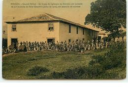 MONSAO - Quartel Militar - As Forças De Vigilancia Por Occasiao ... - Viana Do Castelo