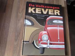 De Volkswagen Kever - Other