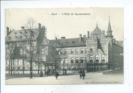 Gent Gand Hôtel Du Gouvernement - Gent