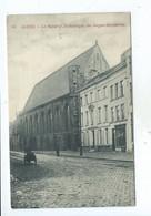 Gent Gand Musée D'Archéologie Rue Longue Des Pierres - Gent