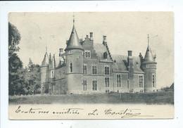 Jamoigne Château - Chiny