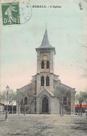 AUMALE Sour El-Ghozlane - L'église - Otras Ciudades