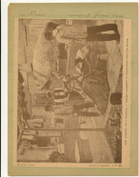 Couverture De Cahier D'Ecolier - Les Indiens De L'Alaska - Hachette & Cie, Charaire - Omslagen Van Boeken