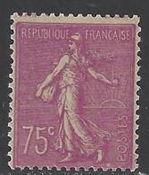 France - 1924-32 - Y&T 202 ** (MNH) - Neufs