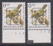 Preo 815 P6a - XX  Pl 1 - 2 - 1991-2000