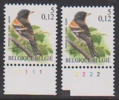 2921 - P8a - XX  Pl 1 - 2 - 1991-2000