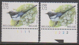 2988 - P5b - XX  Pl 1 - 2 - 2001-2010