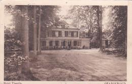 2603466Oranjewoud, Hotel Tjaarda. – 1927. (zie Hoeken En Randen) - Andere