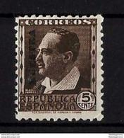 ESPAÑA **681M Nuevo Sin Charnela. Cat.71 € - 1931-50 Ungebraucht
