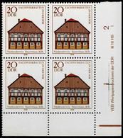 DDR 1978,Michel# 2295 DV ** - Ongebruikt