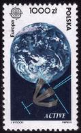 EUROPA POLOGNE Yv 3126 MNH Neufs** - - 1991