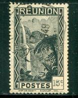 REUNION- Y&T N°130- Oblitéré - Used Stamps