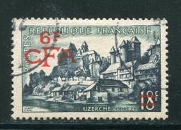 REUNION- Y&T N°325- Oblitéré - Used Stamps