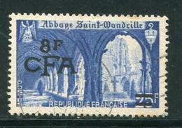 REUNION- Y&T N°302- Oblitéré - Used Stamps