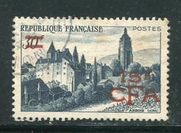 REUNION- Y&T N°306- Oblitéré - Used Stamps