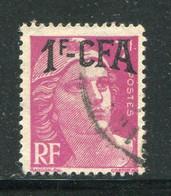 REUNION- Y&T N°289- Oblitéré - Used Stamps