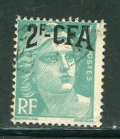 REUNION- Y&T N°290- Oblitéré - Used Stamps