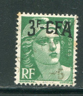 REUNION- Y&T N°295- Oblitéré - Used Stamps
