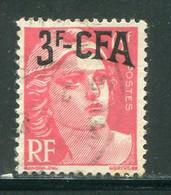 REUNION- Y&T N°294- Oblitéré - Used Stamps