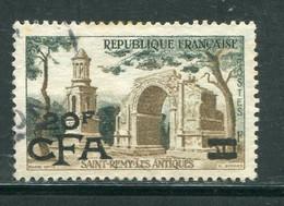 REUNION- Y&T N°340- Oblitéré - Used Stamps