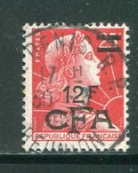 REUNION- Y&T N°337A- Oblitéré - Used Stamps
