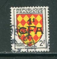 REUNION- Y&T N°309- Oblitéré - Used Stamps
