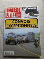 Charge Utile (hors-série) Numéro; 2 - Auto/Moto