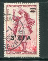 REUNION- Y&T N°311- Oblitéré - Used Stamps