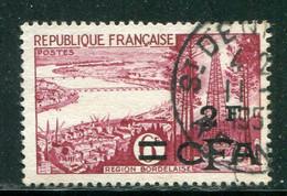 REUNION- Y&T N°321- Oblitéré - Used Stamps