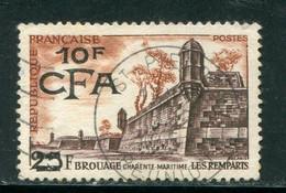 REUNION- Y&T N°328- Oblitéré - Used Stamps