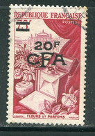 REUNION- Y&T N°319- Oblitéré - Used Stamps