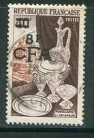 REUNION- Y&T N°315- Oblitéré - Used Stamps