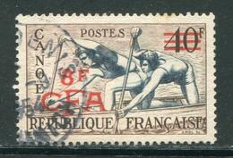 REUNION- Y&T N°314- Oblitéré - Used Stamps