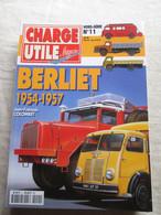 Charge Utile (hors-série) Numéro; 11 - Auto/Moto