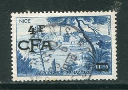 REUNION- Y&T N°323- Oblitéré - Used Stamps