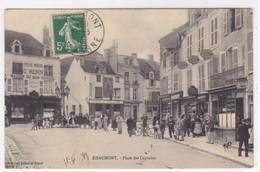 Haute-Marne - Chaumont - Place Des Capucins - Chaumont