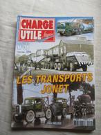 Charge Utile (hors-série) Numéro; 38 - Auto/Moto