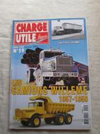 Charge Utile (hors-série) Numéro; 59 - Auto/Moto