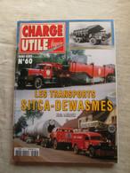 Charge Utile (hors-série) Numéro; 60 - Auto/Moto
