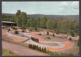 065500/ BOHAN, Centre De Vacances *Les Dolimarts*, Le Golf Miniature - Vresse-sur-Semois