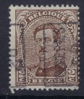 ONBEKEND / INCONNU Albert I Nr. 136 Type II Positie A Voorafgestempeld FRAMERIES 20 ; Staat Zie Scan ! - Roller Precancels 1920-29