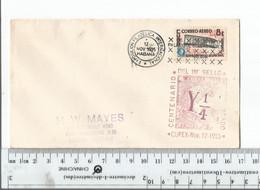 Cuba Havanna Cupex 1955 To Victoria Australia Nov 12 1955 See Description ...........................(Box 8) - Covers & Documents