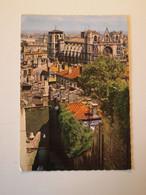 CPA France Rhône Lyon Montée Des Chazeaux 1975 - Ohne Zuordnung
