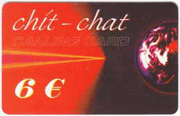 AUSTRIA F-794 Prepaid Mitacs - Universum, Earth - Used - Oesterreich