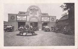 THE SHREWSBURY GARAGE M6DAVIES,VOIR AUTOS EN EXTERIEUR  REF 72258 - Non Classés